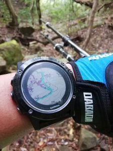 GPSウォッチ最高